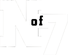 North of 7 Distillery logo