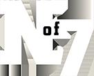 North of 7 Distillery logo